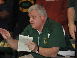 St. Edward Wrestling Coach Greg Urbas Announces Retirement, John Heffernan '84 Named Head Coach