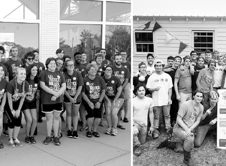 Students Invited to Participate in Summer 2017 Service Trips