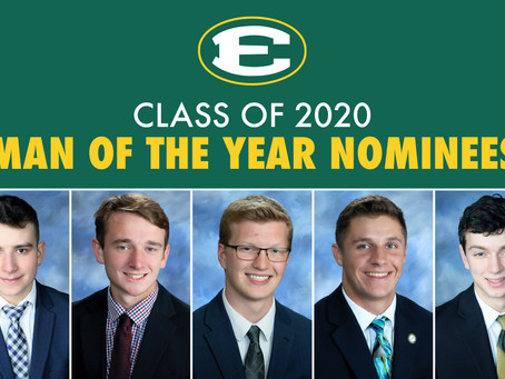 Best of the Week 2019-2020: Holy Cross Values
