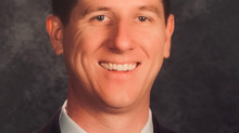 St. Edward Announced New Principal, Mr. KC McKenna '00