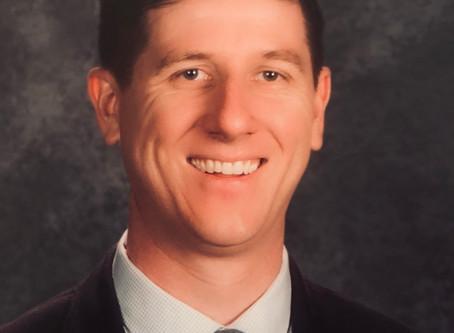St. Edward Announced New Principal, Mr. KC McKenna '00