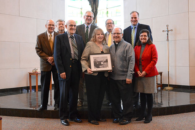 St  Kizito Foundation Honored with 2017 Martin Luther King Jr  Award