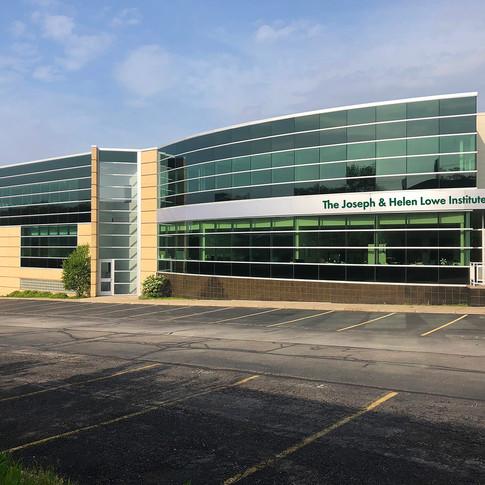 The Joseph & Helen Lowe Institute for Innovation