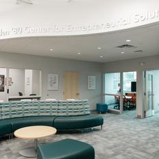 The Ken Layden '80 Center for Entrepreneurship Solutions