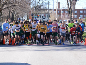 Eagles on Foot 2017 Wrap Up - Thanks For Another Great Race!