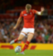 Rhys Priestland | Welsh Rugby International | Sports Physiotherapy | Physica Health