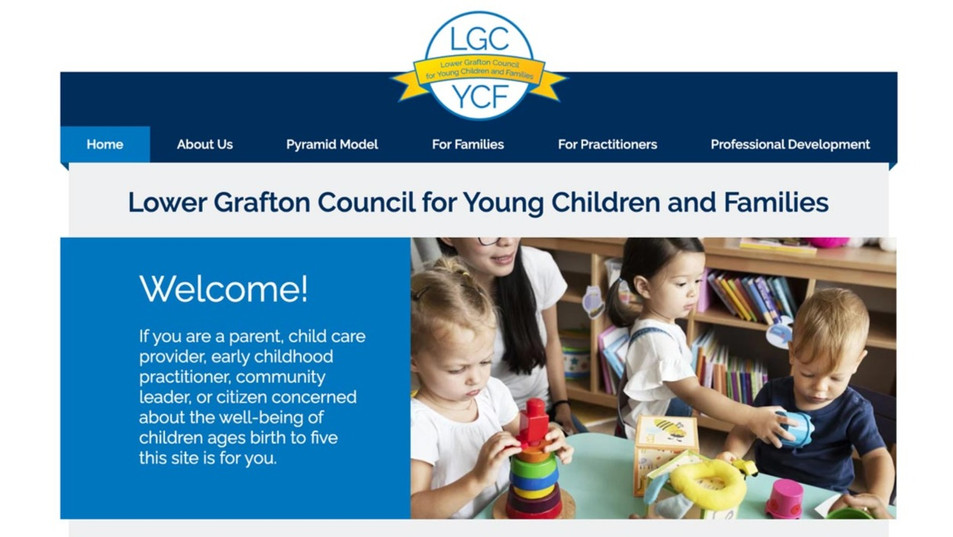 Lower Grafton Council for Young Children and Families