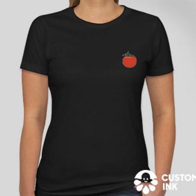 Women's Chase St. Market T-Shirt