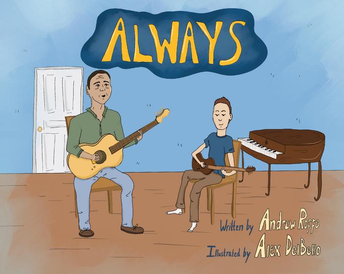 'Always'