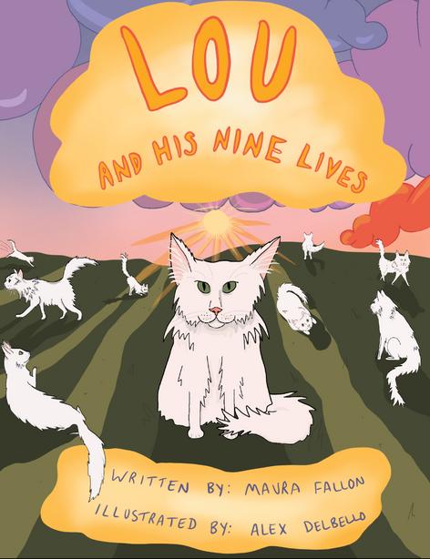 'Lou And His Nine Lives'