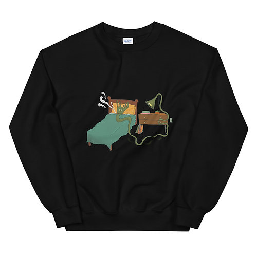 'Nightlight' Crewneck