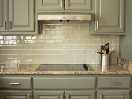 Ottawa Painters' Tips for Cabinets and More