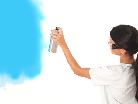 Tips For Spray Painting Your House