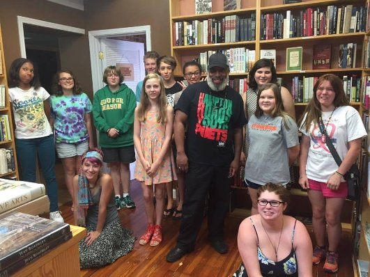 James River Youth Writers