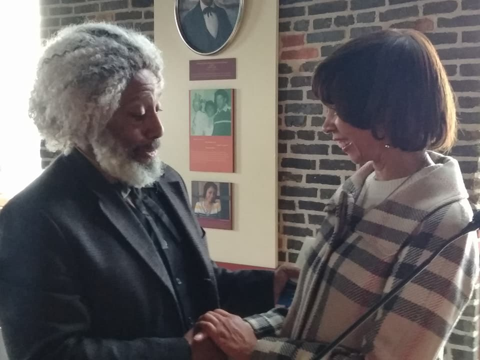 douglass &mayorpugh