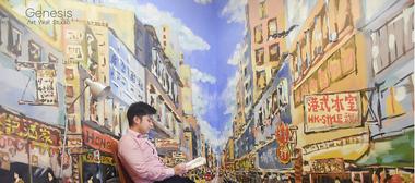 Project Spirit of Hong Kong
