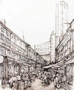 Old Hong Kong Memories 老香港記憶