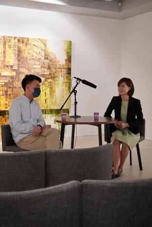Before Memories Expire: In Conversation with Artist Elaine Chiu