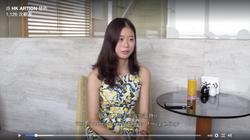 尋覓與拼湊・香港的中西色調|專訪本地年輕水彩畫家趙綺婷