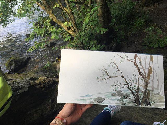 Lake District 英國湖區