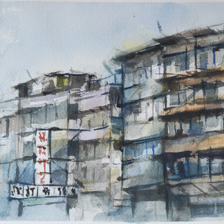 Cheung Sha Wan Tenement House