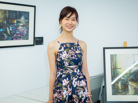 TheDesk's Causeway Bay Grand Opening