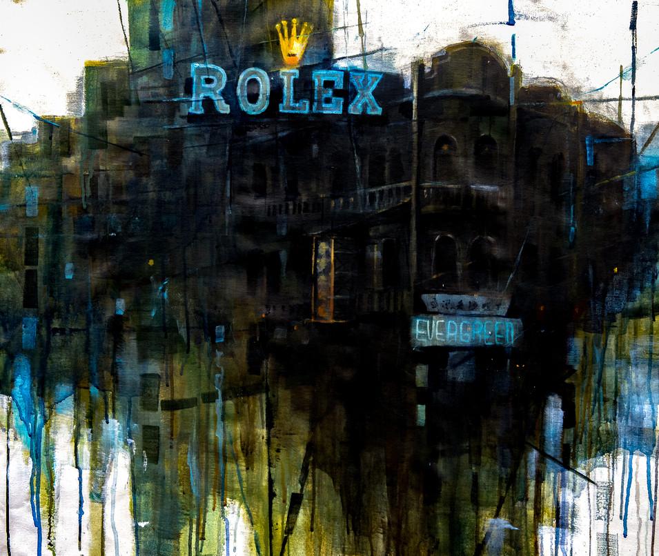 Rolex 1970s