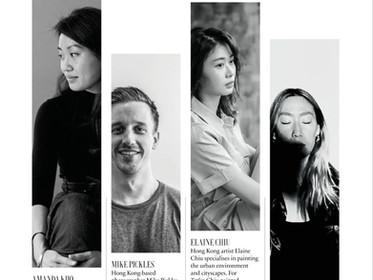 Tatler Magazine Hong Kong (Issue Oct 2020)