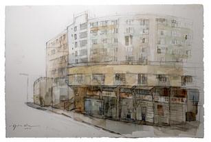 Mei Tung Estate 美東村, 2021