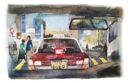 Journey back Home 回家的路:三號幹線