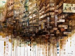 Kowloon Walled City Memories 城寨回憶
