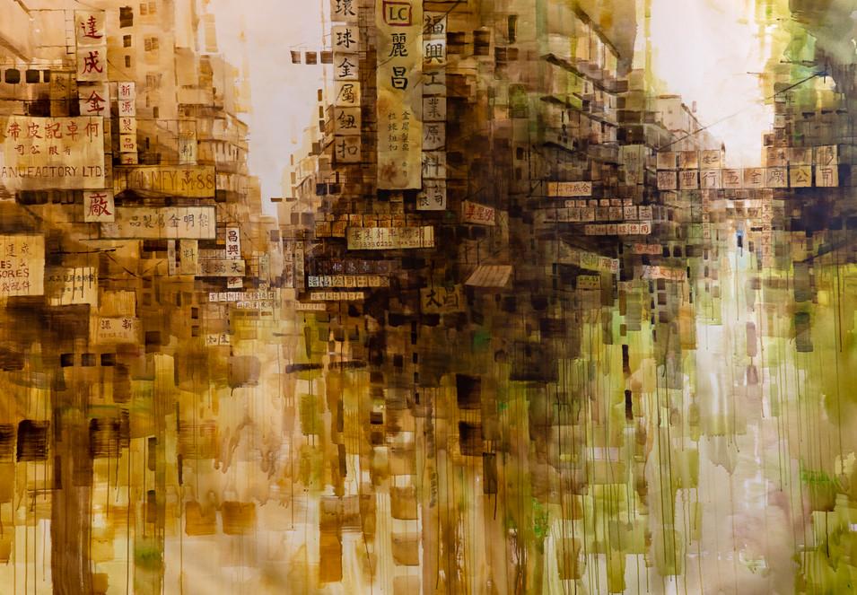 Urban Fabrics