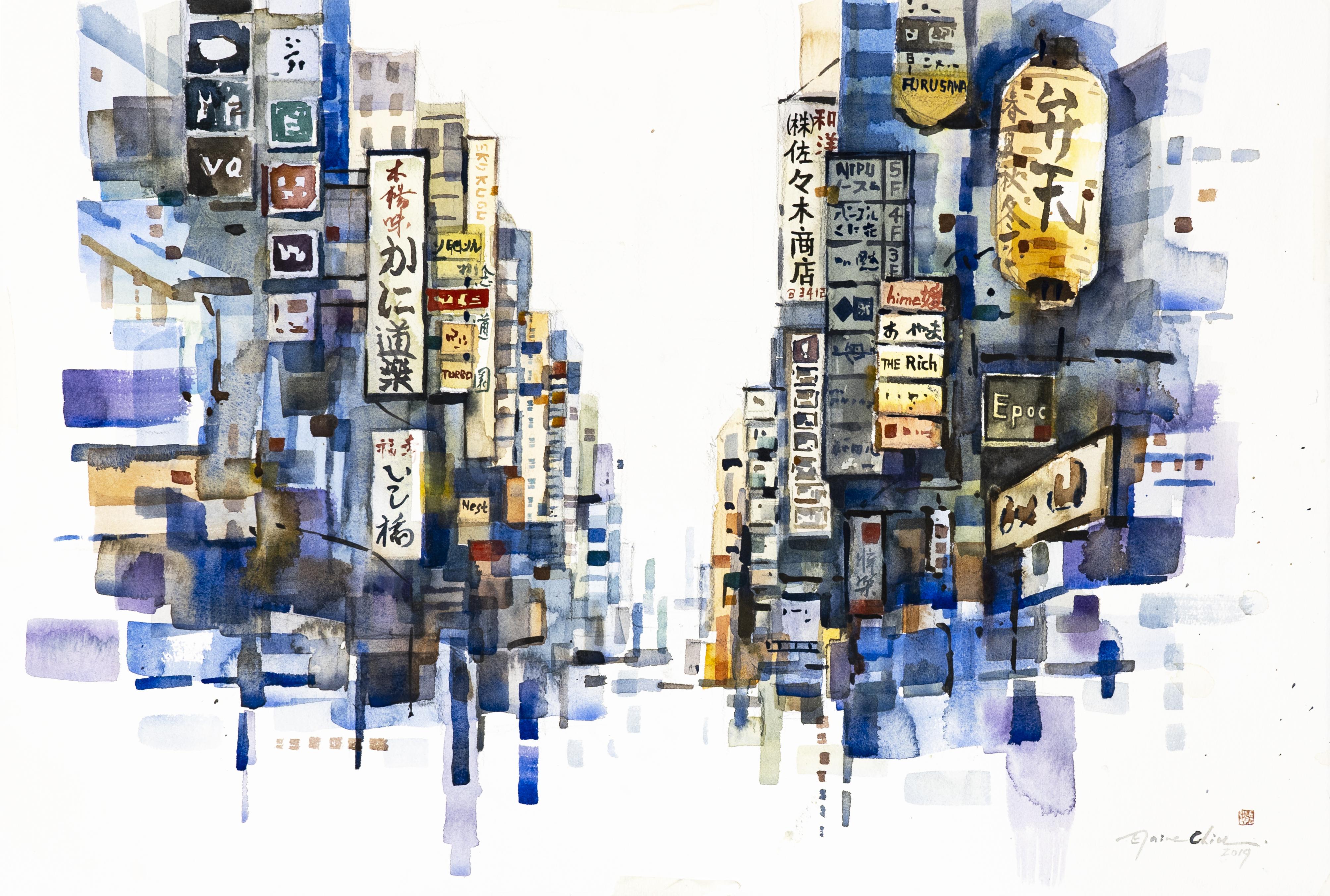 Osaka Symphony