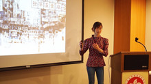 Hong Kong Meets America Sharing Session: Elaine Chiu