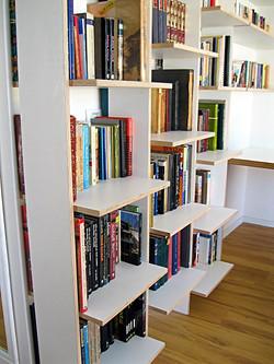 רהיט ספריה