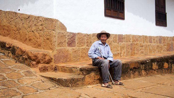 Barichara - das schönste Dorf Kolumbiens