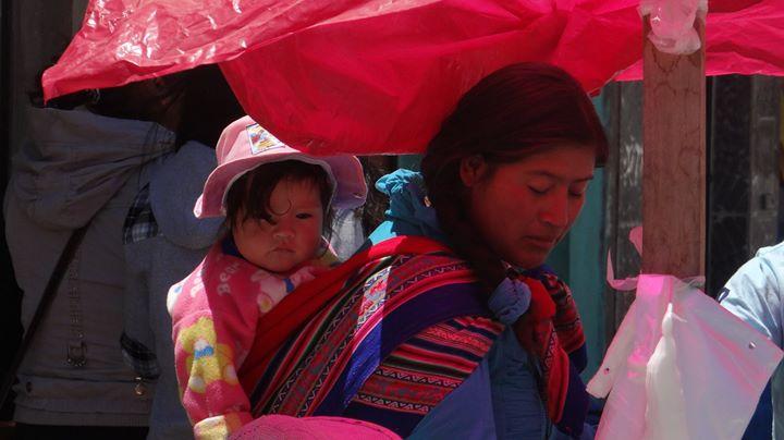 Peru im Alti Plano