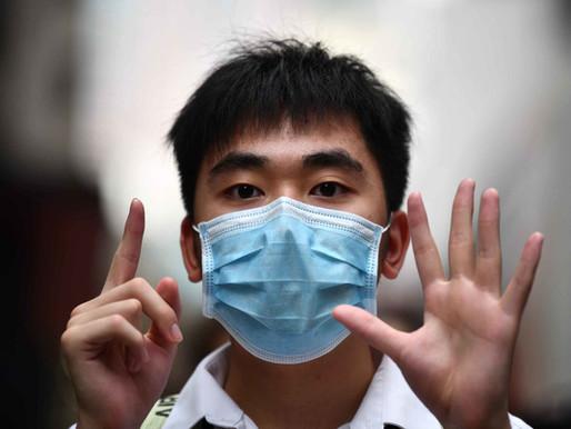 Nada será como antes: a cobertura dos protestos em Hong Kong
