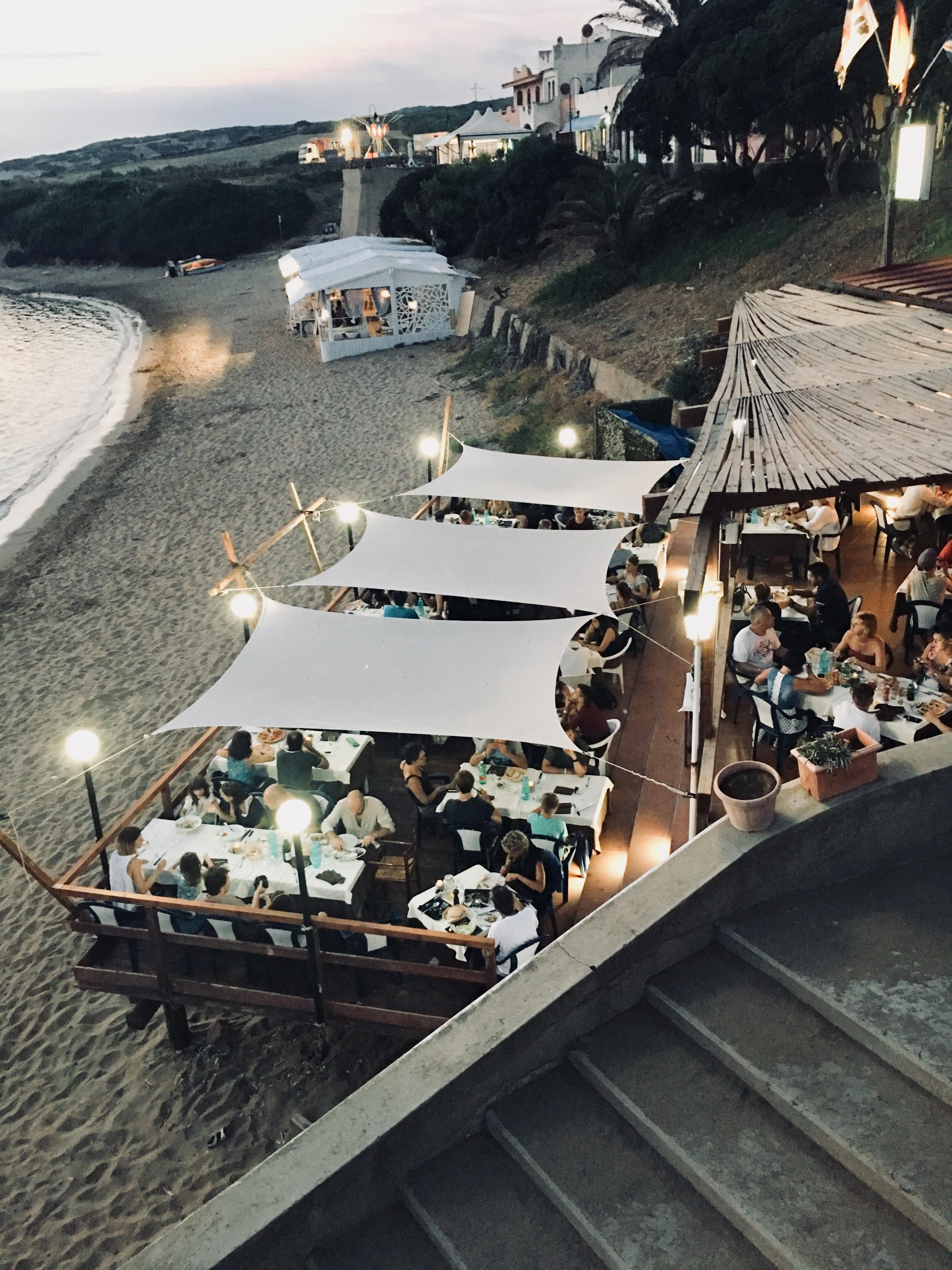 Restaurante VelaSol
