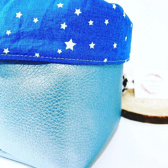 Coffret de Lingettes étoile bleu