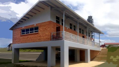 KwaHluzingqondo Science Centre