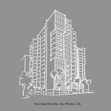 Luxury Residential Apartments