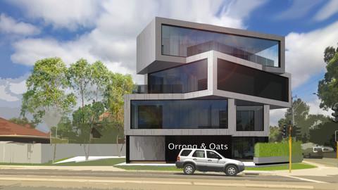 Orrong & Oats