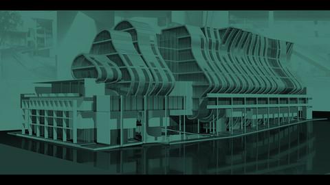 Imagining Werdmuller - CAPE INSTITUTE OF ARCHITECTS, Cape Town - 2010