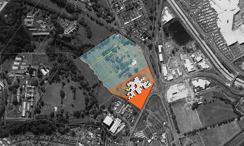 KZN Legislature Parliament building design by SOUNDSPACEDESIGN Architects Sydney