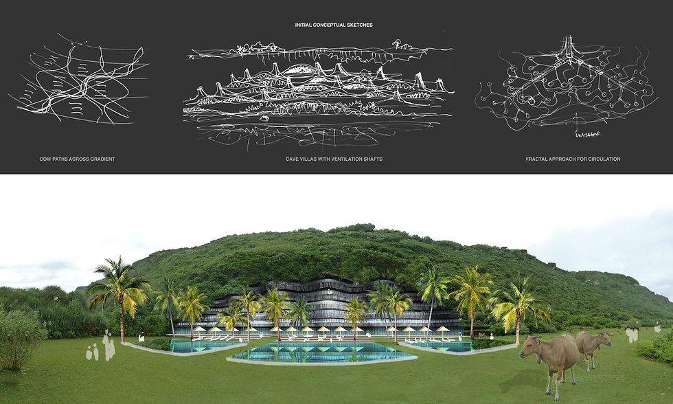 Island Resort Hotela architect Sydney.jp