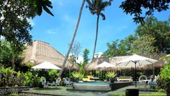 Voyager Boutique Creative Retreat Bali
