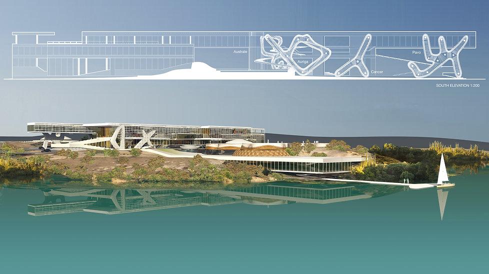 Canberra-Architecture-urban-design-sydne