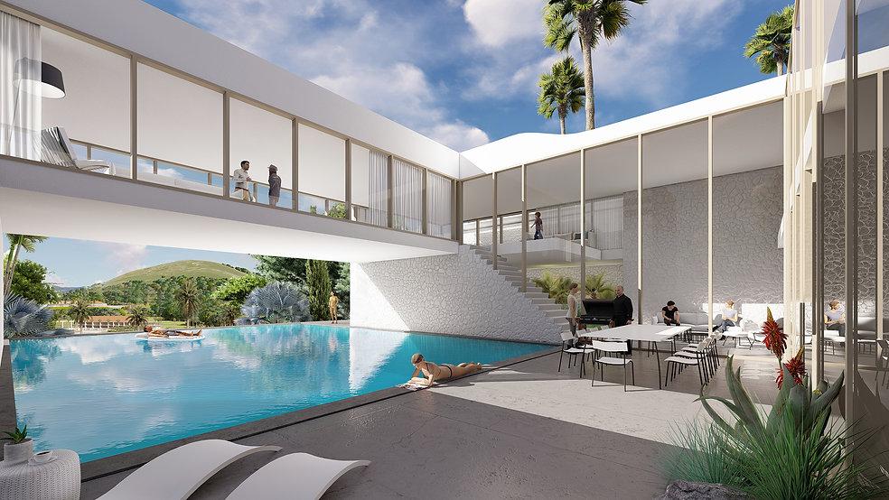 Luxury Villa Portugal Architect Sydney.j