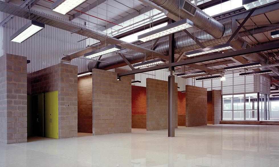 Award-winning-distribution-centre-wareho